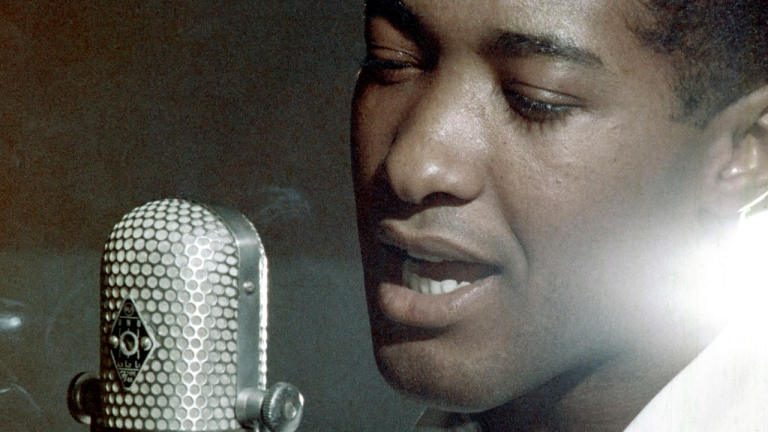 "A change is gonna come - Sam Cooke en ""raulense.wordpress.com"""
